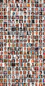70 Clichés & 300 Portraits