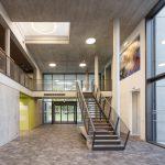 SCIENCES PO GRENOBLE 2018 CHAPUIS ROYER ARCHITECTES