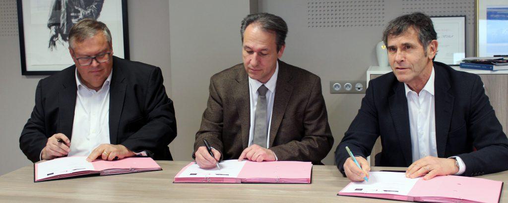 Signature Fondation IEP